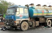 SOS - Tai nạn kinh hoàng do các xe tải nặng gây ra