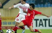 Vòng loại Asian Cup 2011: ĐTVN nhận diện đối thủ tại bảng D