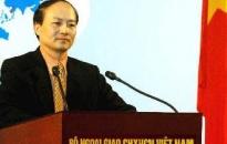 Việt Nam khẳng định chủ quyền đối với 2 quần đảo Hoàng Sa và Trường Sa
