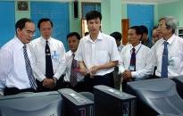 Đại học Hàng hải trao bằng tiến sĩ cho 6 cán bộ, giảng viên