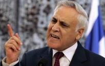 Cựu Tổng thống Israel bị truy tố vì tội hiếp dâm