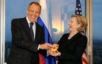 Nga - Mỹ nhấn nút điều chỉnh quan hệ