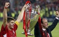 HLV Benitez ở lại Anfield đến năm 2014