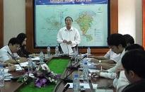 Kiểm tra thực hiện thí điểm không tổ chức HĐND huyện, quận, phường