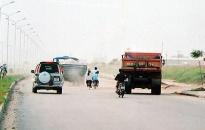 Hạn chế xe ôtô tải tại khu du lịch Đồ Sơn và đường Phạm Văn Đồng