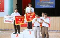 CLB Hồng Bàng vô địch giải bóng bàn mở rộng