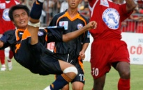 Bán kết Cup Quốc gia 2009: Vé vào chung kết của ai?