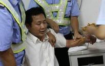 Trung Quốc bắt giữ 15.000 tài xế say xỉn