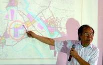 Hoàn thiện quy hoạch chi tiết KCN Tiên Thanh