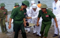 Đồ Sơn triển khai phòng chống lụt bão năm 2010