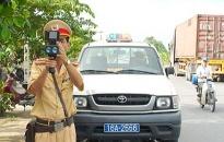 CAQ Hồng Bàng Xử lý 573 trường hợp vi phạm TTATGT