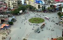Cho phép xe container đi vào đường Lê Hồng Phong