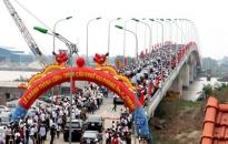 Lãnh đạo thành phố làm việc với huyện Tiên Lãng
