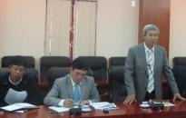 Quận Ngô Quyền triển khai thực hiện chủ đề năm 2011