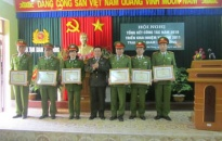 Các đơn vị sôi nổi triển khai công tác năm 2011
