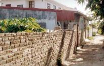 Cưỡng chế 24 hộ xây dựng trái phép trên đất nông nghiệp