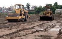 Đối thoại với các hộ dân dự án cải tạo đường Chùa Hàng