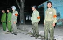 Tân Thành giữ địa bàn trắng về ma túy