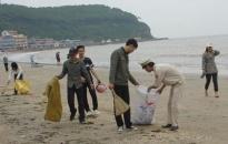 Đồ Sơn bảo đảm văn minh đô thị mùa du lịch 2011