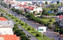 Xây dựng quận Dương Kinh thành khu đô thị sinh thái