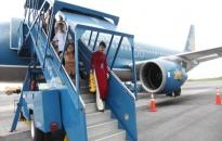 Khẩn trương đầu tư xây dựng đường băng mới sân bay Cát Bi