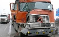 Kỳ 2: Cắt đứt hiểm hoạ xe container chạy ẩu