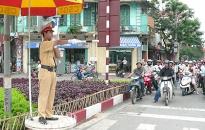 Ngày mai, tạm cấm đường Lạch Tray