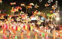 Thống nhất tên gọi Năm du lịch quốc gia Đồng bằng sông Hồng - Hải Phòng 2013