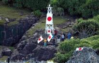 Nhật Bản đưa vấn đề lãnh thổ lên LHQ