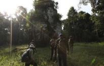 Phát hiện thành phố trung cổ ở Campuchia