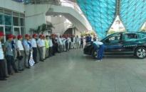 Honda Việt Nam hướng dẫn lái xe an toàn