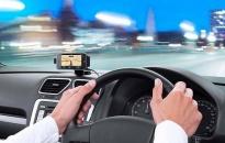 Lái xe quá tốc độ sẽ bị cảnh báo qua tin nhắn