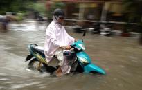 Cách khắc phục khi xe chết máy do ngập nước