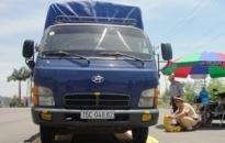 Kiểm tra tải trọng xe lưu động trên đường bộ cả nước