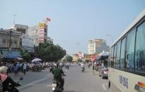 Phó chủ tịch UBND TP Đỗ Trung Thoại làm việc với huyện Vĩnh Bảo: Cần quyết liệt thu ngân sách