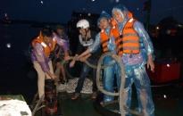Hải Phòng chủ động phòng chống bão Haiyan