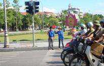 Tuyên truyền an toàn giao thông cho trên 200 thanh niên