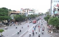 Khắc phục bất cấp hạ tầng giao thông từ nguồn Quỹ bảo trì đường bộ