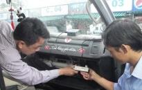 Hộp đen giúp phát hiện hơn 12.700 phương tiện vi phạm tốc độ