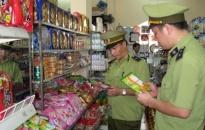 Tăng cường công tác quản lý an toàn thực phẩm