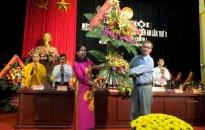 Các địa phương tiến hành Đại hội Mặt trận tổ quốc nhiệm kỳ 2014-2019