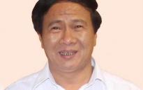 Đồng chí Lê Văn Thành giữ chức Phó bí thư Thành ủy