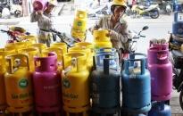 Từ 1/5, giá gas sẽ tăng nhiều nhất 8.000 đồng mỗi bình