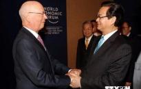 Thủ tướng: Việt Nam luôn là quốc gia ổn định vững chắc