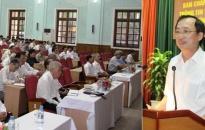 Thông báo kết quả Hội nghị Trung ương 9 khóa 11