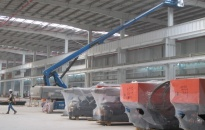 Khu CN Tràng Duệ - 6 tháng đầu năm thu hút 7 dự án mới