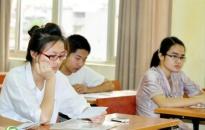 Hơn 17.300 thí sinh dự thi đại học đợt 2 tại Hải Phòng