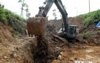 Đầu tư thêm tuyến dẫn nước sông Đà: Cần chọn mặt gửi vàng
