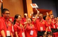 Gần 300 học sinh quốc tế tranh tài Olympic Hóa học tại Việt Nam