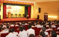 Triển khai thực hiện Nghị quyết hội nghị trung ương 9 khóa 11